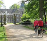 Landschappen Oost NL Wijhe kasteel Nijenhuis Heine (c)Salland Marketing
