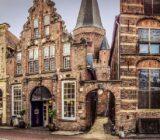 Zutphen binnenstad