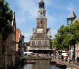 Netherlands Taste of Holland Alkmaar