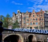 Netherlands Taste of Holland Amsterdam
