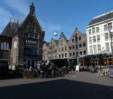 Rivierenland Arnhem Korenmarkt