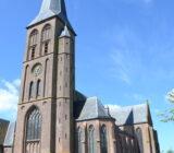 Workum_Sint Werenfridus kerk