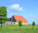 polderlandschap_boerderij op terp