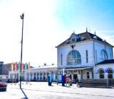 Leeuwarden Central Station