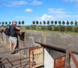 Fort bij Spijkerboor (Titia de Zeeuw)
