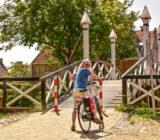 Hindeloopen bridge