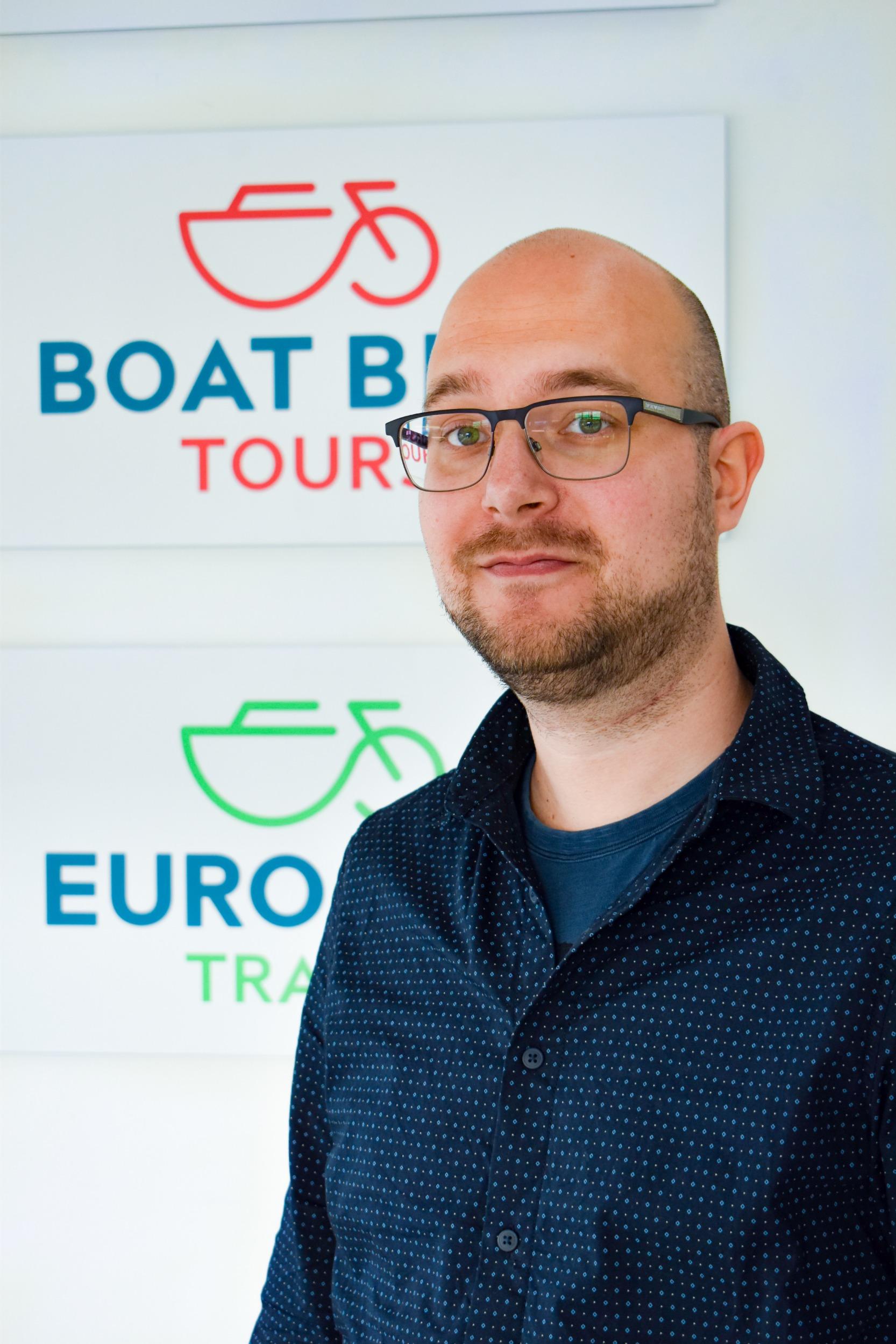 Michael de Boer | Junior Content Marketeer