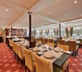 Poseidon   Restaurant   Tafels